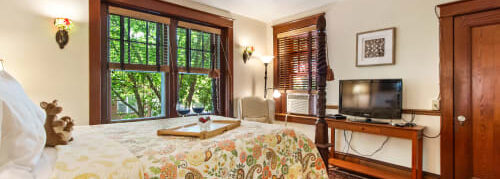 McLaren Vale Suite, The Australian Walkabout Inn Bed & Breakfast