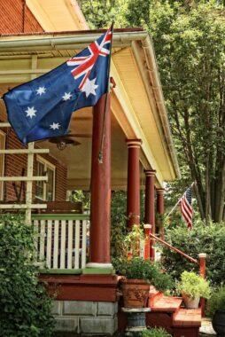 FAQs, The Australian Walkabout Inn Bed & Breakfast