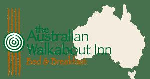 Directions, The Australian Walkabout Inn Bed & Breakfast