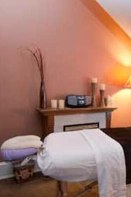 In House Massage, The Australian Walkabout Inn Bed & Breakfast