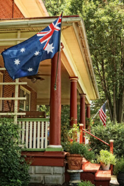 Policies, The Australian Walkabout Inn Bed & Breakfast